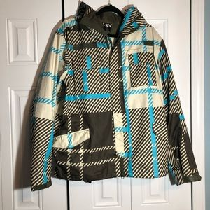 DC Snowboard Jacket Exotex 5000 Series